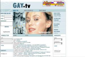 Ideone - Gay.tv Homepage