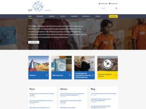 Global Interagency Security Forum - Homepage