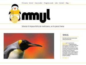 MMUL - Homepage