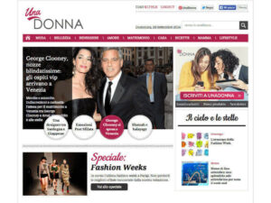 Setonix - UnaDonna Homepage