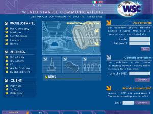Worldstartel Communications